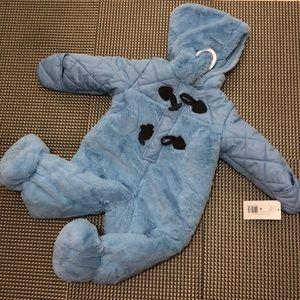 12 month One piece Coat